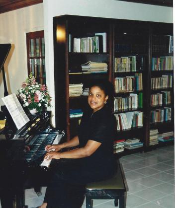 Rosalie - Piano
